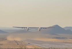 В США испытали в воздухе самолет с размахом крыльев больше 100 метров