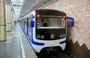 Харьков купит 37 новых вагонов метрополитена