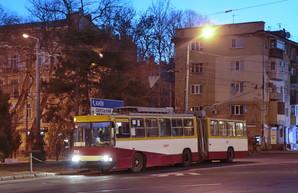 Транспортники возглавляют рейтинг налогоплательщиков среди коммунальных предприятий Одессы