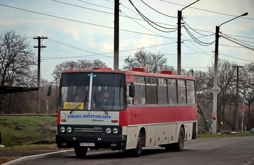 Один из производителей предлагает запретить эксплуатацию старых автобусов в Украине