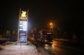 Почему Украине нужны троллейбусы с автономным ходом