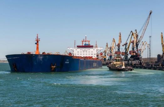 Все три порта Большой Одессы в первом квартале 2019 года нарастили перевалку грузов