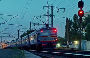 Более трех тысяч железнодорожников Одесской магистрали в прошлом году повысили свою квалификацию