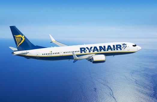 В конце октября «Ryanair» начнет летать из Одессы в польский Гданьск