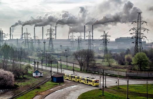 Власти Запорожья уверяют, что трамвайный маршрут в Заводской район будет сохранен