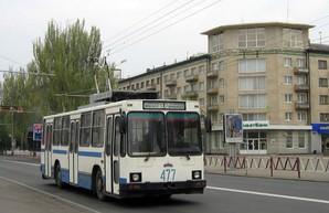 Херсонцам пообещали не поднимать тариф на проезд в троллейбусах