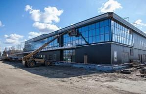 В Запорожье хотят взять еще один кредит для завершения реконструкции аэропорта