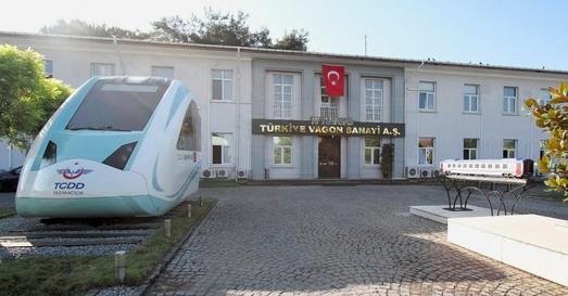 Турция налаживает собственное производство электропоездов