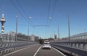 В Риме скоро откроют маршрут скоростного троллейбуса