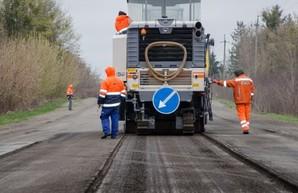 Автодорогу до села Булдинка в Одесской области будет ремонтировать компания «Стройбилдинг»