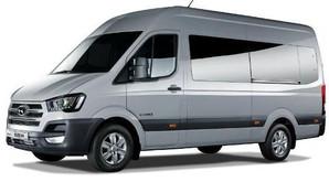 Одесский областной совет хочет купить пассажирский микроавтобус