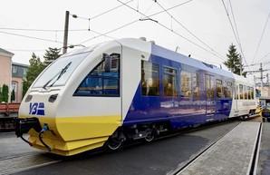 В понедельник «Kyiv Boryspil Express» установил новый рекорд по пассажиропотоку