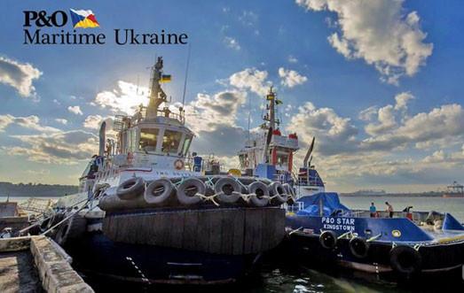 Мирового буксирного оператора не пускают в Одесский порт