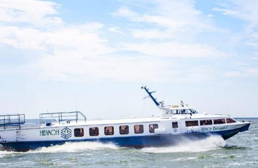 Компания «Нибулон» запускает пассажирское судоходство по Южному Бугу
