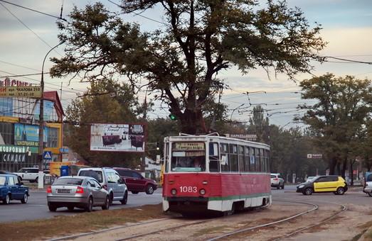 Николаевские депутаты не согласились выделить средства на ремонт трамваев и троллейбусов