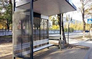 В Кременчуге обслуживать остановки общественного транспорта будет коммунальное предприятие