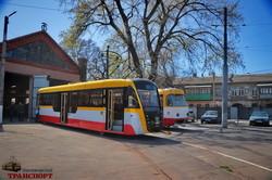 Одесские транспортники поделились опытом сотрудничества с Евросоюзом (ФОТО, ВИДЕО)