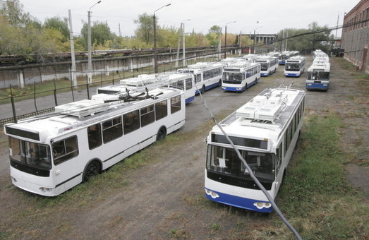Крупнейший российский производитель троллейбусов никак не может выйти из кризиса
