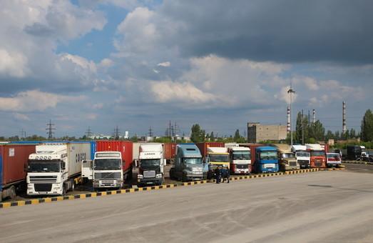 В Одессе должны будут построить еще один въезд на территорию Одесского морского порта