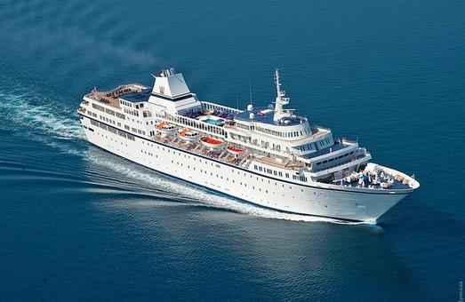 Круизный лайнер «Эгейская Одиссея» не сможет посетить Одессу