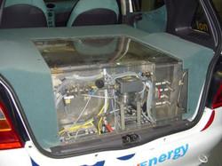 Как «питается» современный автономный электротранспорт?