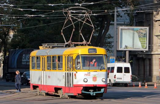 В Конотопе появятся модернизированные чешские трамваи «Tatra T3»