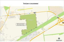 Возле одесских кладбищ завтра ограничат движение частного транспорта