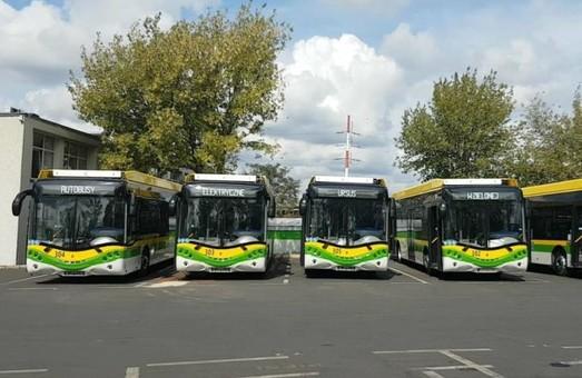 За несвоевременную поставку техники в Зелену Гуру компания «Ursus Bus» заплатит штраф