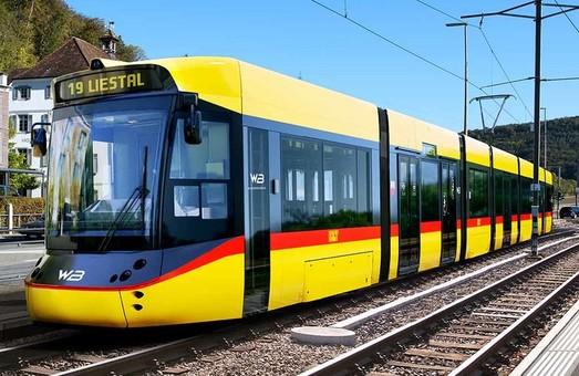 Компания «Stadler» поставит новый трамвай для системы «Вальденбургербахн»