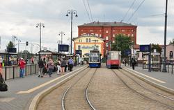 Как спроектировать удобные и практичные трамвайные остановки?