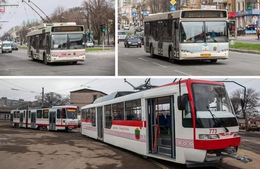 Мэр хочет, чтоб в Запорожье силами депо начали собирать троллейбусы
