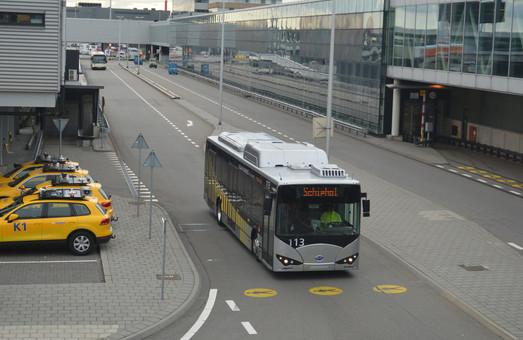 Еще одна европейская столица отказывается от дизельных автобусов в пользу электрических