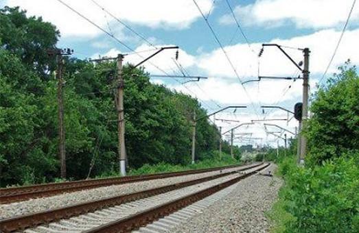 На Одесской железной дороге начались масштабные работы по ремонту пути