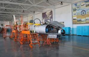 Одесскому авиазаводу – 108 лет!