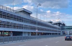Правительство одобрило концепцию развития аэропорта «Борисполь» на 25 лет