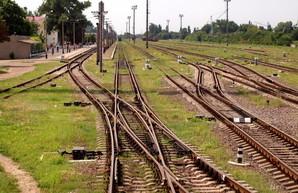 На Одесской железной дороге на 60% уменьшилось количество краж элементов инфраструктуры