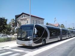 Скоростной автобус и троллейбус – магистральный общественный транспорт для мегаполисов