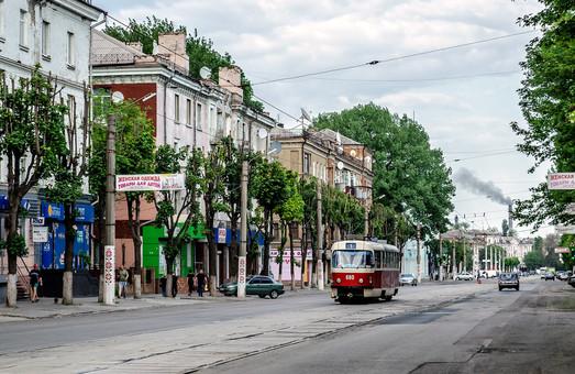 В Каменском создали новое транспортное предприятие