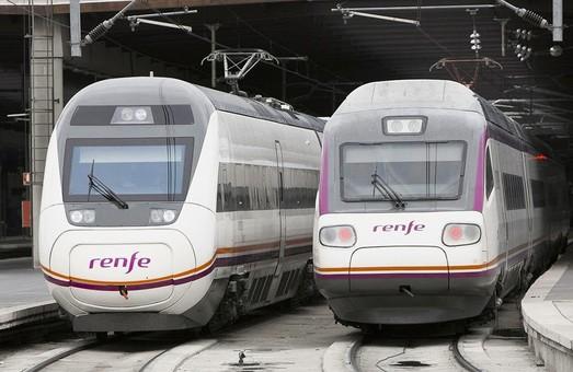 Национальный железнодорожный оператор Испании планирует купить десятки новых региональных поездов