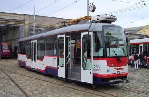 В чешском Оломоуце решили модернизировать старый трамвай «Tatra T3»