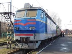 Запорожский электровозоремонтный завод с начала года отремонтировал 11 магистральных электровозов