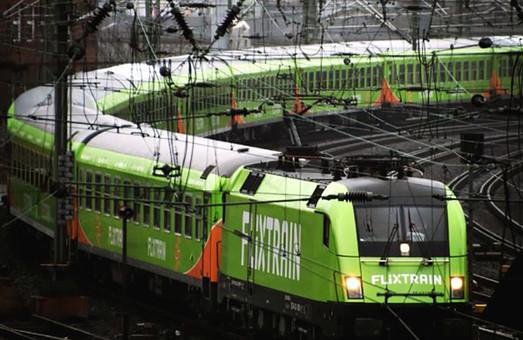 Оператор «FlixMobility» запускает поезд между Берлином и Кельном