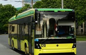 Львов берет еще один кредит на развитие общественного транспорта