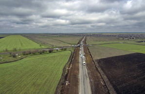В Одесской области днем запрещают движение тяжелых грузовиков