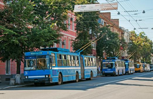 Власти Полтавы и автоперевозчики достигли консенсуса – стоимость проезда повысят