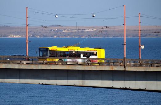 В конце мая в Николаев приедут представители ЕБРР чтоб обсудить закупку для города 50 троллейбусов