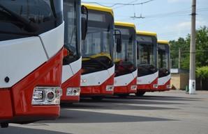 «Одесгорэлектротранс» снова признали лучшим предприятием городского электротранспорта в Украине