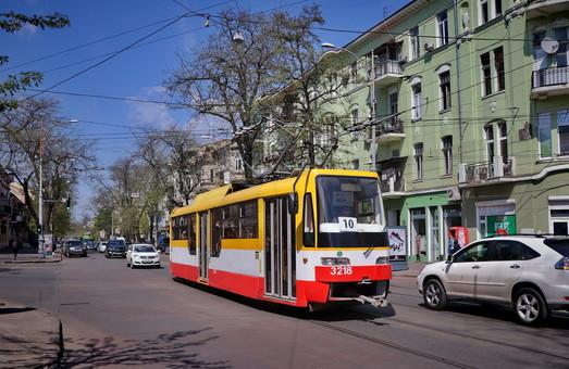 Одесские статистики рассказали о популярности электротранспорта среди горожан