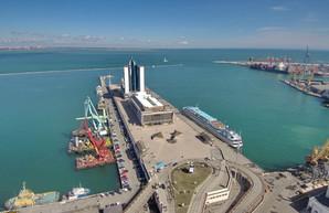 Одесские порты обеспечивают львиную долю пассажиропотока водного транспорта в Украине