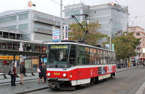 Столица Болгарии закупает в Праге подержанные трамвайные вагоны